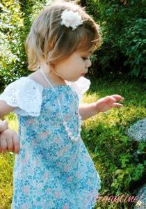 Olivia short sleeve