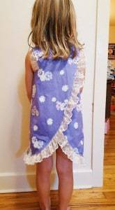 Quick and easy PDF pattern