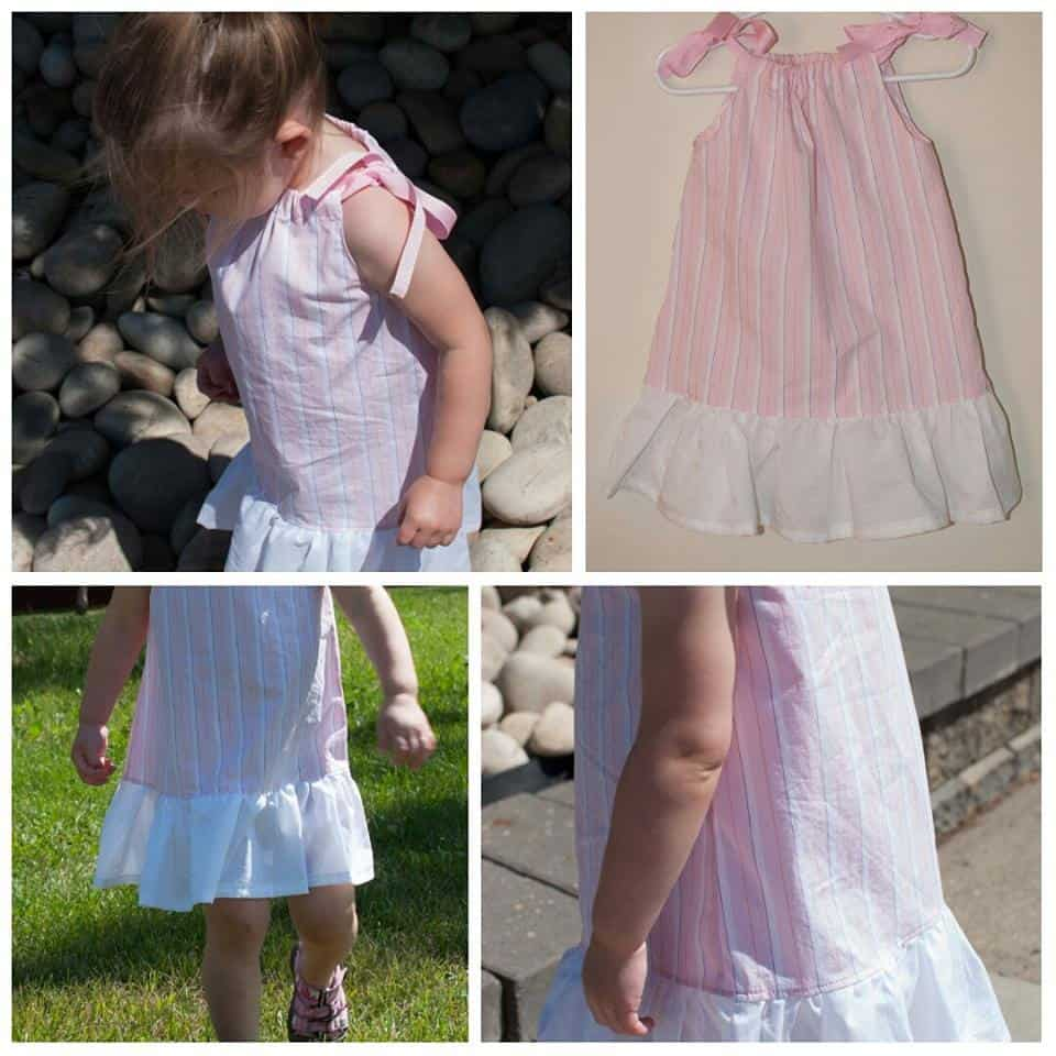Emily Dress by Michelle Schuh
