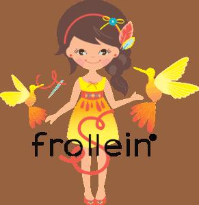 Frollein S Fabrics