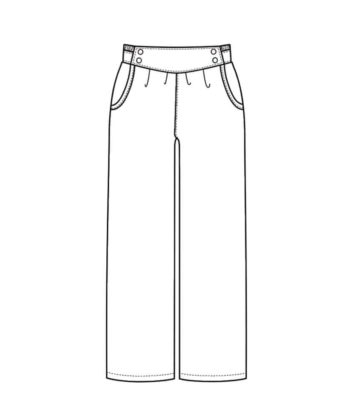 Pants and Trousers
