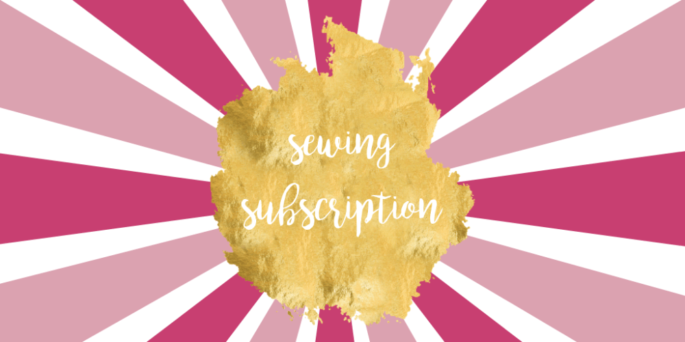 Find out exactly why you should sign up for the Rebecca Page sewing subscription by reading on. Just the top ten reasons will be enough to convince you!