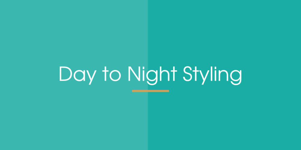 Sewing for day to night styling with Rebecca Page patterns; how I take an outfit from breakfast to dinner with a few quick changes.