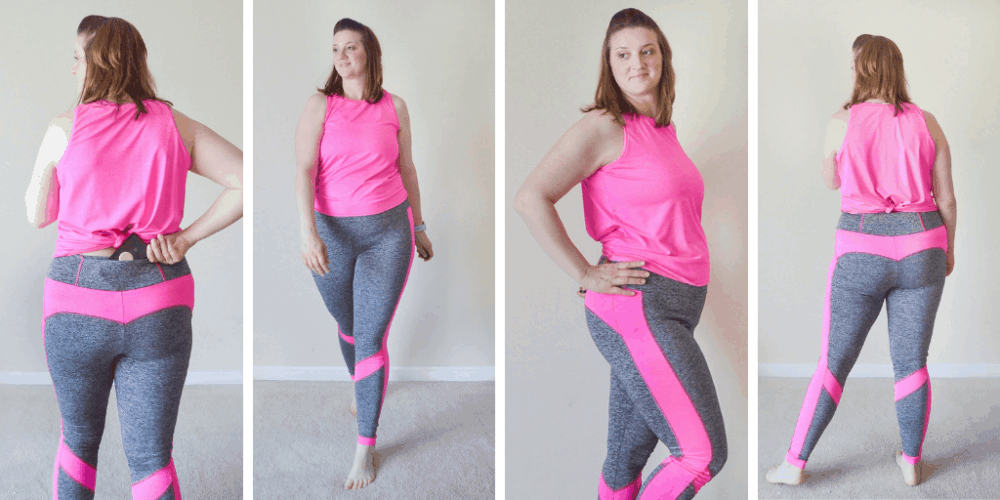 Leggings are the ultimate in wardrobe staples and comfort! And this leggings pattern is waiting to take pride of place in your closet!