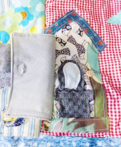 This Dolls House Pattern Add-on is amazing for keeping little ones entertained. Mix and match the elements and décor to create whatever your like!