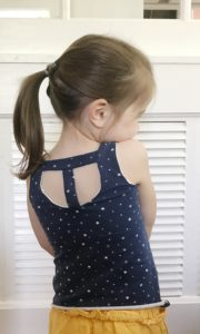Supercharge your Bralette Tank. This easy-to-sew sporty comfort with nine strap options gives you a sports crop sewing pattern in sizes XXS to 5XL and children's 12 months to 12 years.
