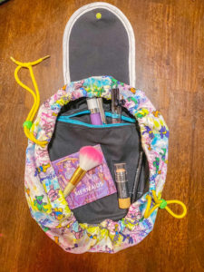 Sew up this super cool bag in less than an hour! Quick and easy to sew and customise. Everyone will love it!