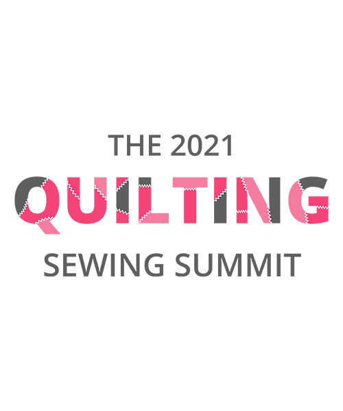 Get your All Access Pass to the 2021 Quilting Summit for year-long access and three wonderful bonus quilting classes! Learn from the experts!