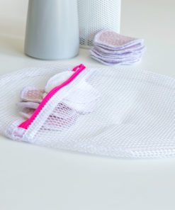 This handy Lingerie Wash Bag sewing pattern is the perfect solution to keep your delicates in tip top condition. Perfect for laundry days or traveling.