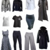 A simple, curated collection of all the patterns you need to sew a timeless, sustainable, and versatile capsule wardrobe, in sizes XXS to 5XL