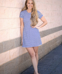 Sew the ultimate wardrobe staple with the tshirt dress sewing pattern. Loads of options and it comes in sizes XXS to 5XL.
