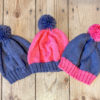 Attending the 2021 Knitting Summit? Grab the exclusive class kit for the Bellish Basic Beanie Kit for just $29.99! Includes yarn and pattern.