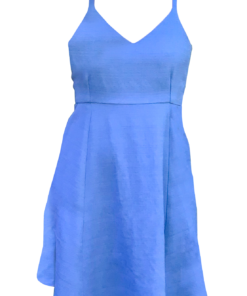 Sew yourself warm-weather-ready with this summer dress bundle. The collection includes five patterns and comes in sizes XXS to 5XL